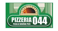 Pizzeria 044 Sisak
